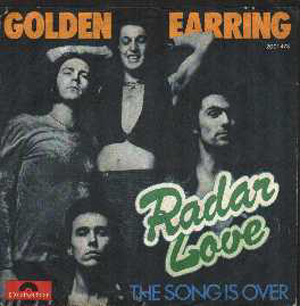 Golden Earring* Golden Earrings, The - Please Go